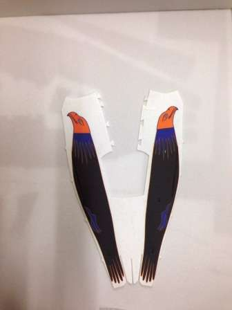 Christen Eagle Depron - Hnědo-Černý Ivanika - models