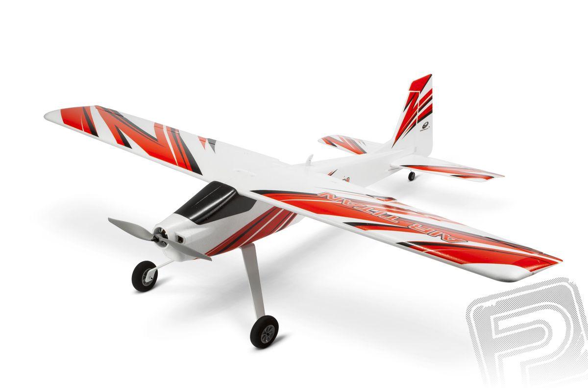 Air Titan (1600 mm) ARF TECHONE