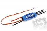 Combo set Foxy G2 C2820-830+ Foxy 45A regulátor