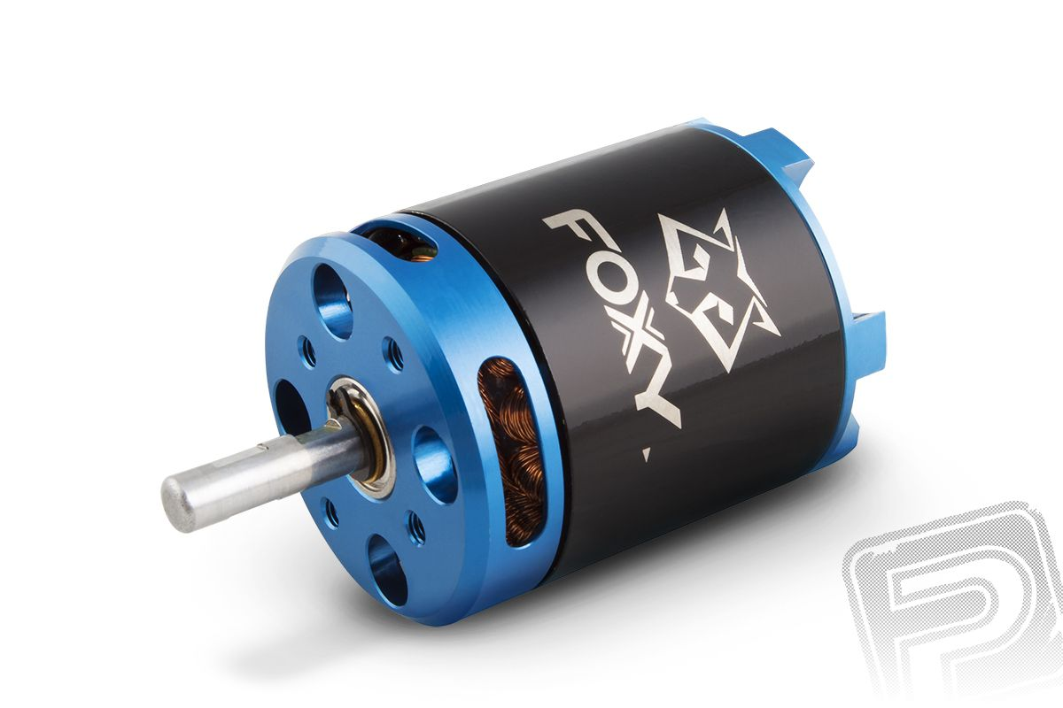 Combo set Foxy G2 C2826-750+ Foxy 65A regulátor