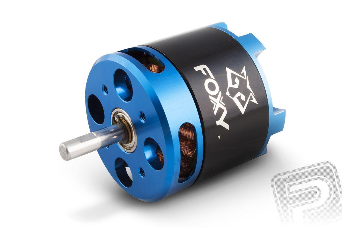Combo set FOXY G2 C3530-700 + FOXY 85A regulátor