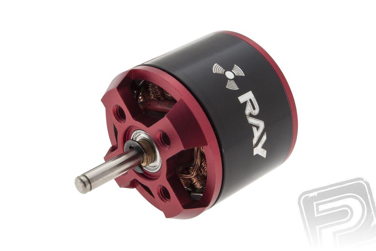 Combo set RAY G2 C2830-1050 + RAY 20A regulátor