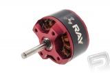 Combo set RAY G2 C3530-1400 + RAY 40A regulátor