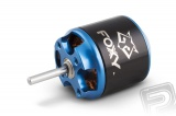 FOXY G2 střídavý motor C2212-1000 + Foxy 25A regulátor