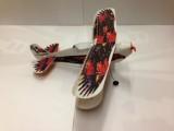 Christen Eagle Depron - Červeno-Černý Ivanika - models