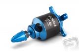 FOXY G2 střídavý motor C2850-1150