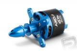 FOXY G2 střídavý motor C4120-550