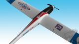 GAMA 2100 - ARF brushless, regulátor, 4 serva pelikan