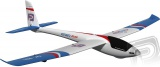 GAMA 2100 Sport - ARF brushless, vztlak klapky, 6 serv pelikan