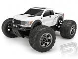 Savage XS Flux RTR s 2,4GHz RC soupravou a karoserií Ford Raptor HPI