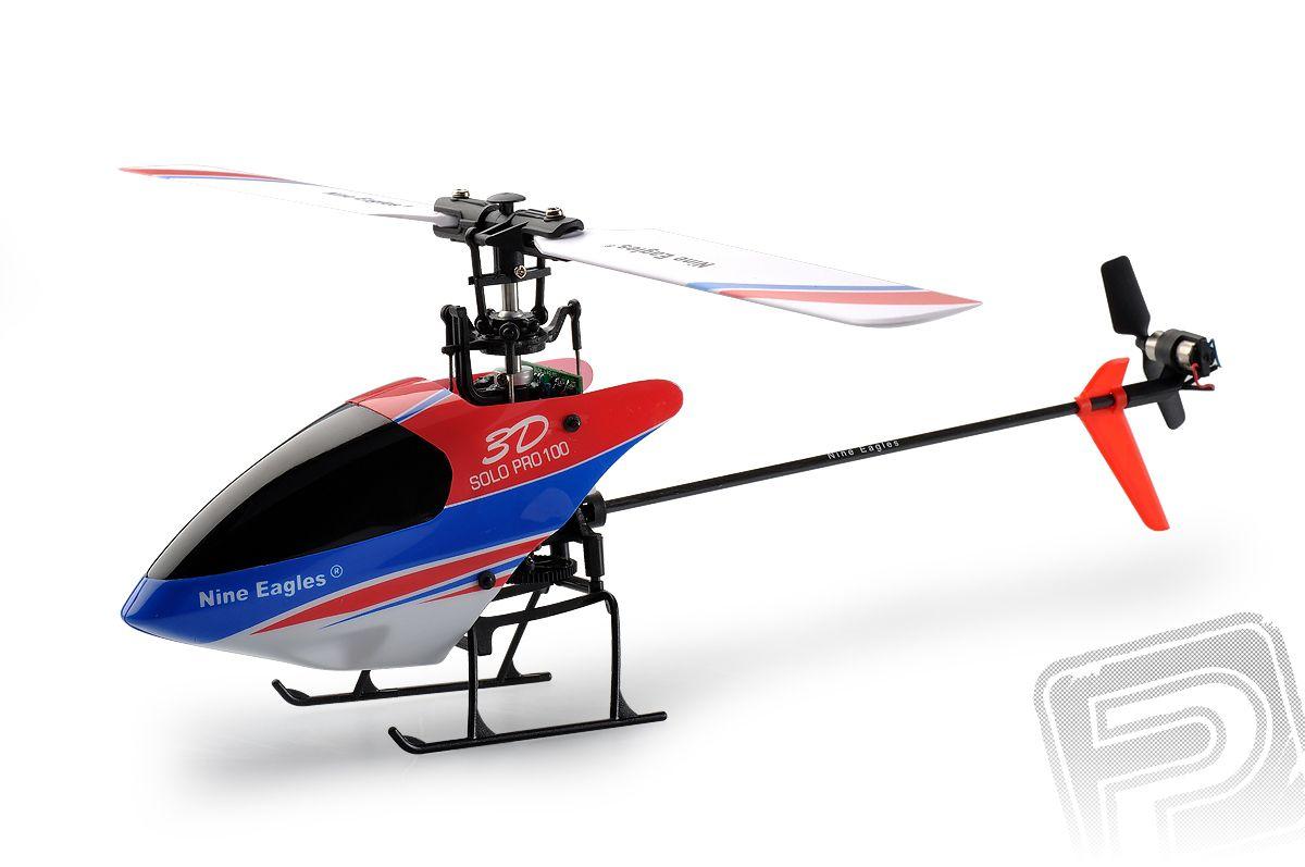 Solo Pro 100 3D - Doprodej Nine Eagles