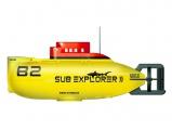 Sub Explorer II Mini RC Ponorka T2M
