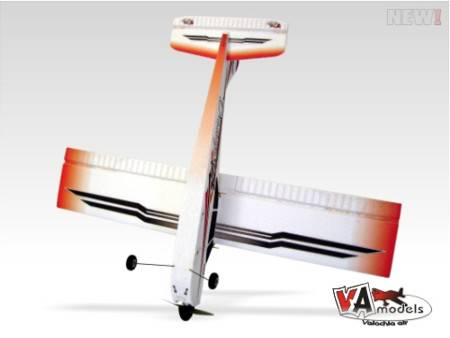 DRAGON FLY model epp