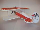 Christen Eagle červeno - šedý Ivanika -Models