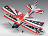 Pitts S2CX VA MODELS