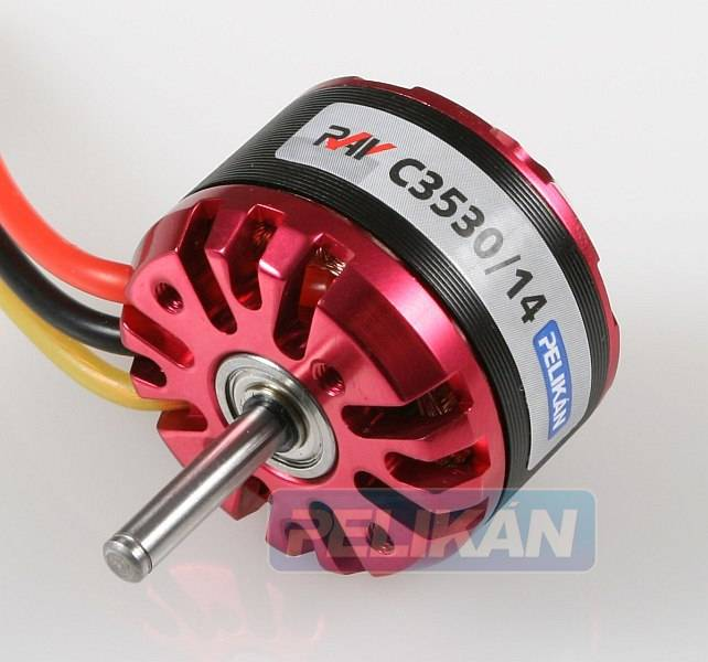 RAY C3530/14 outrunner brushless motor