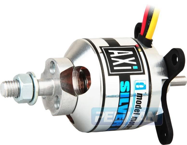 AXI 2212/34 SILVER LINE elektromotor